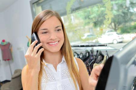 shop assistant: Shop assistant
