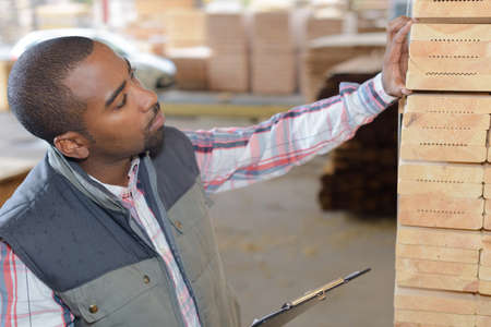 remediation: random warehouse product inspection