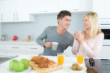looker: a balance breakfast