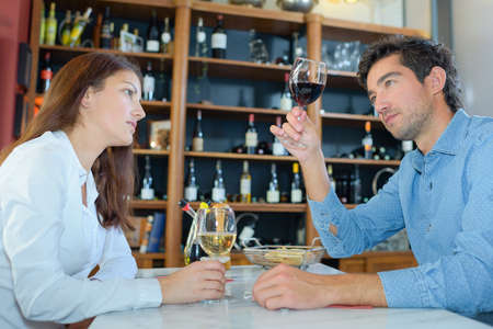 critic: the wine critic