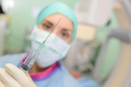 amount of anesthesia