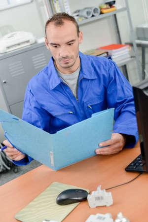 building planners: Building inspector