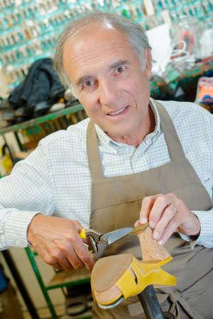 cobbler: the cobbler