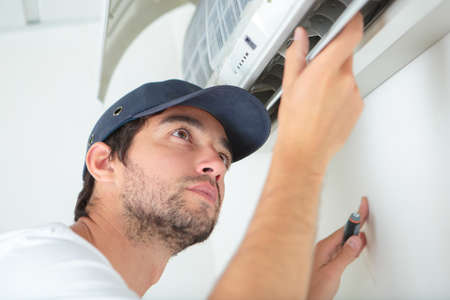technical department: investigation on the airconditioning