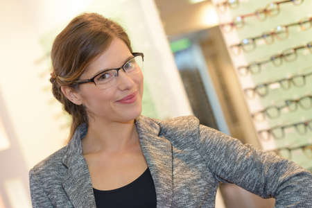 eyewear: new choice of eyewear