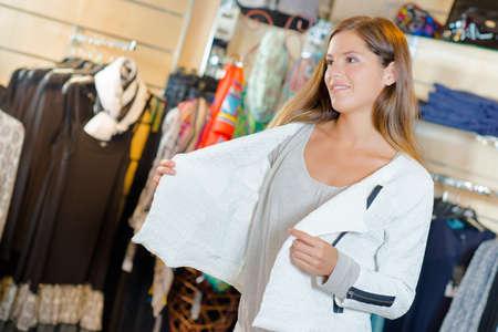 alkalmasság: Hölgynek az zakó ruházati bolt