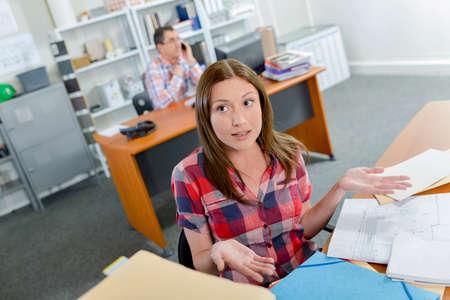 questioned: secretary