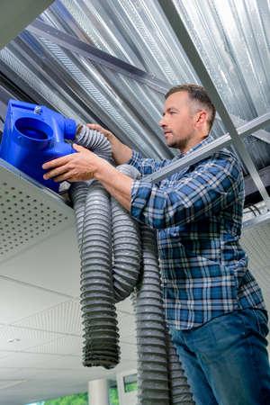 heat register: Reapiring cooling system