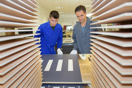 size distribution: transforming plywood into something