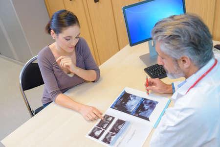sonograma: concern regarding the sonogram result