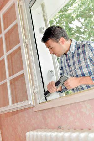 looker: fixing a window