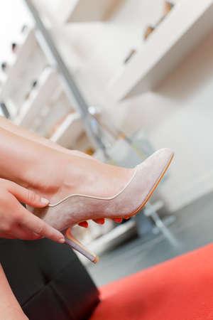 classy stilettos
