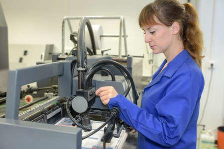 laborer: printing press laborer