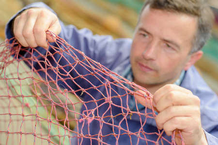 inshore: fixing the net