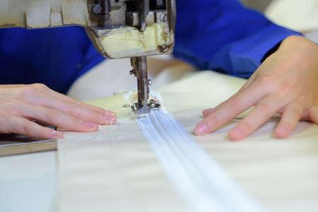 tailoring a zipper