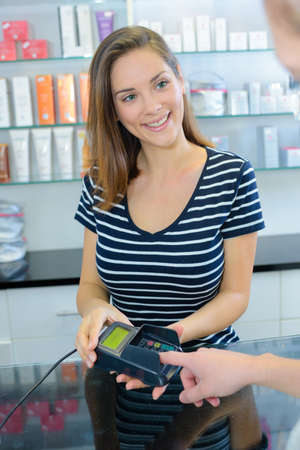 trade secret: purchasing beauty product
