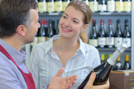 persuades: a good French wine
