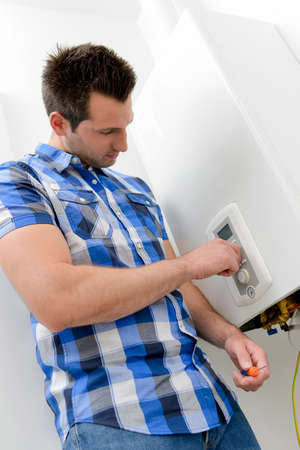 renovated: Repairing a boiler is expensive