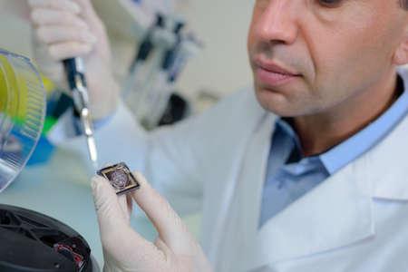 preventive: medical equipment enhancement