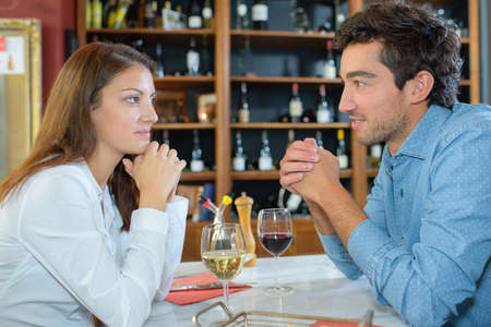 moderation: in the wine bar