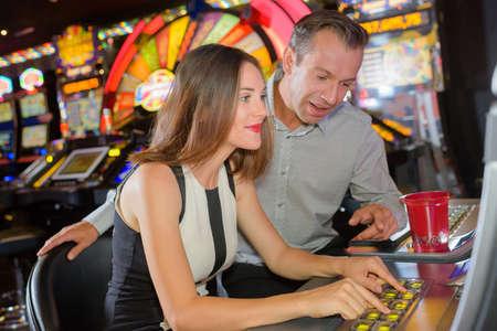 moderation: addiction in slot machine