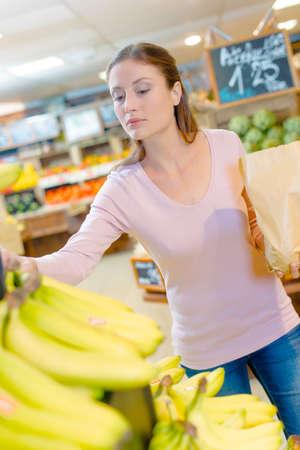 purchaser: She loves bananas