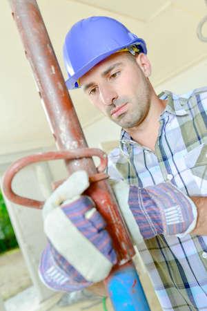 looker: busy builder