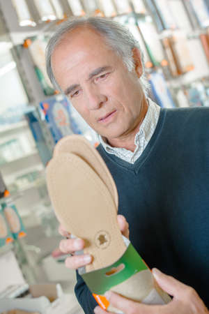 choosing the right sole