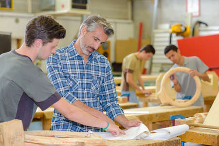 cabinetry: wood craft class