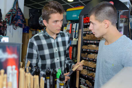 categorized: young men in the drumstick boutique