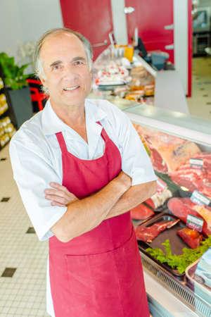 prime adult: butcher