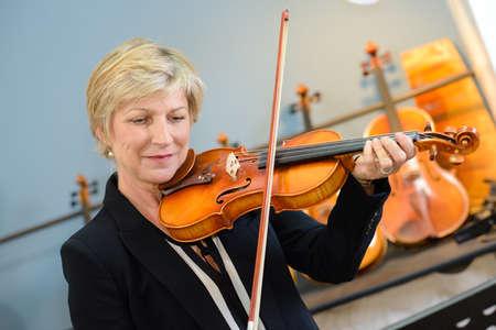 violinista: Melodía del violín