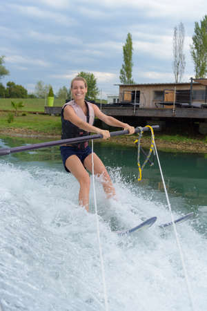 attempt: the fun of wakeboarding