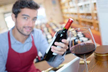taste of the great wine