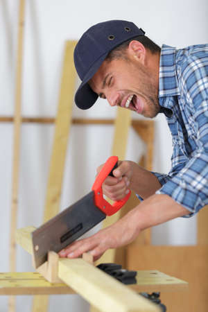 invalidity: occupational accident