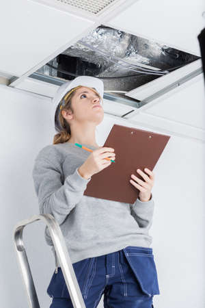 ventilation problems lead to mold in the house