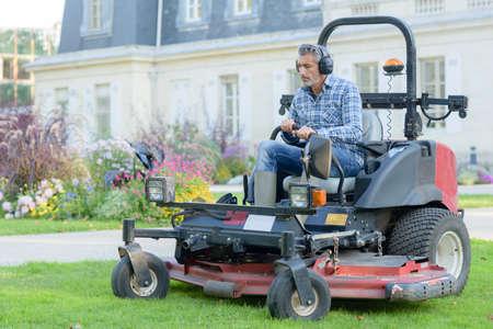 private property gardener
