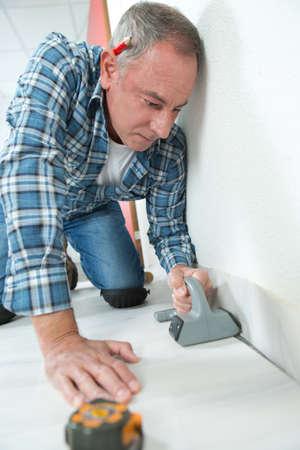 laminated floor installer