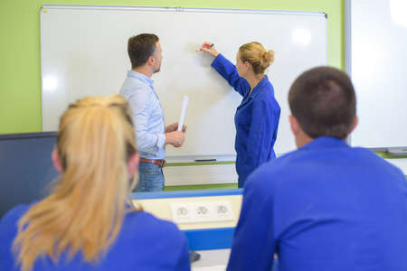 technical education class