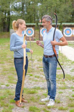 the arrow hobby