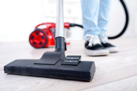 picture of a vacuum cleaner