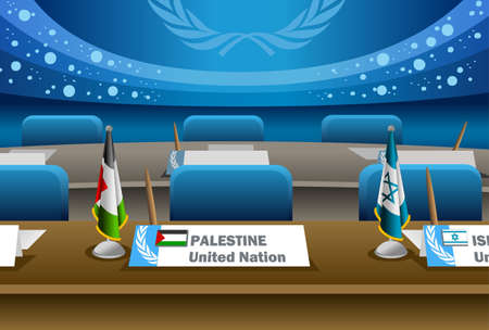 palestine: palestine candidate for the seat on united nation