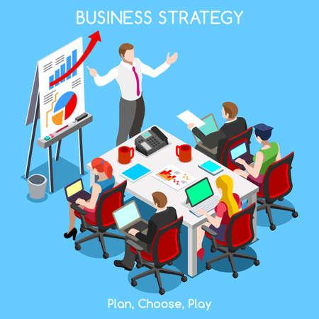 liderazgo: Trabajo en equipo de inicio Lluvia Oficina Sala de reuniones