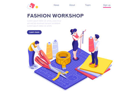 Professional Fashion Hobby Icon, Simple Signs. Symbol of Hobby. Fashion Flat Vector Illustration Isometric Banner.
