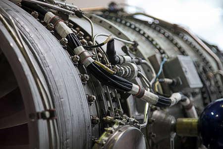 turbojet: ZHUKOVSKY, MOSCOW REGION, RUSSIA -  OBORONEKSPO-2014: turbojet