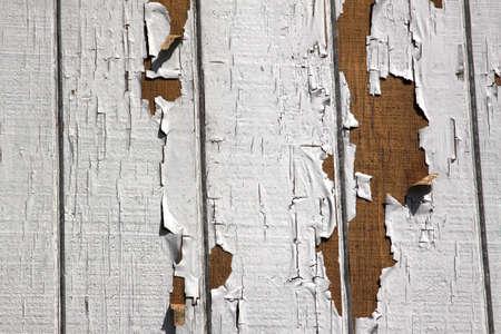 eyesore: Peeling Paint