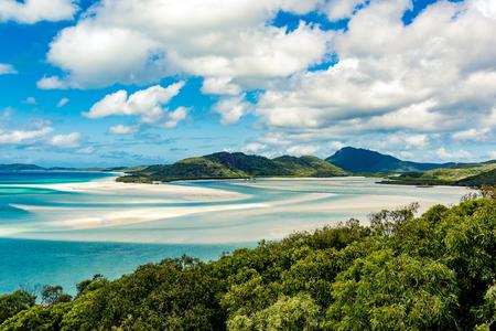 Airlie Beach delle Whitsundays, Australia