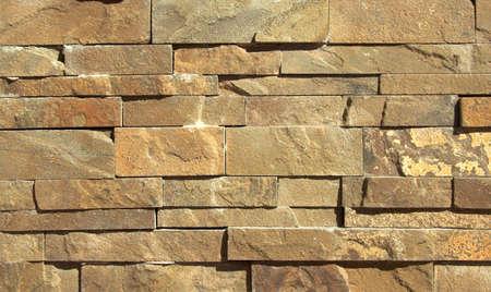 terraced: Grunge brick wal