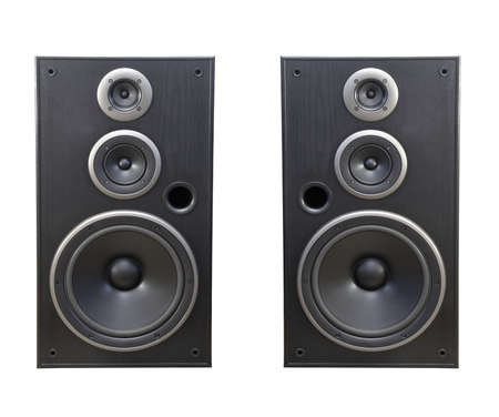 dolby: Two acoustics