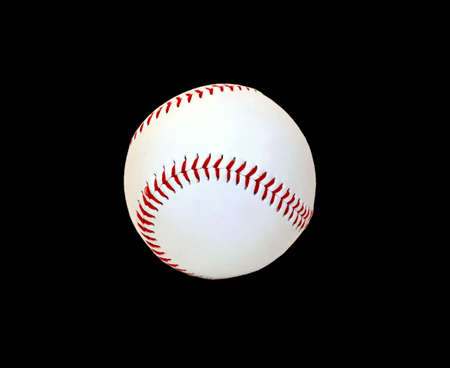 Baseball ball photo